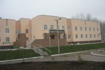 Project of Obstetric Housing of  Novomichurinsky Central Regional Hospital