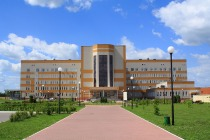 Project of  Ryazan region perinatal centre