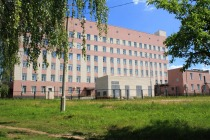 Project of a new annex to the radiology building of the Ryazan regional clinical Oncology Centre